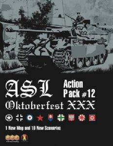 ASL : Action Pack 12 – Oktoberfest XXX